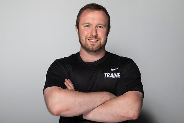 Stephen Heinmiller Profile, Personal trainer in allen