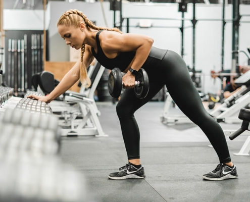10 Tips for Building Great Glutes